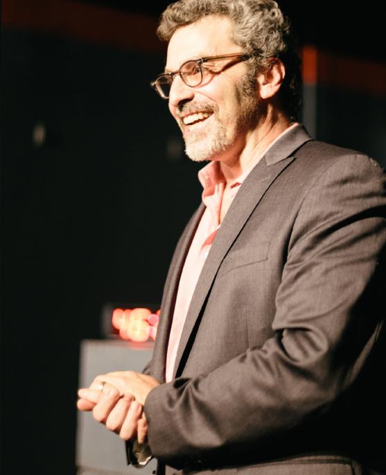 Mike Schlitt