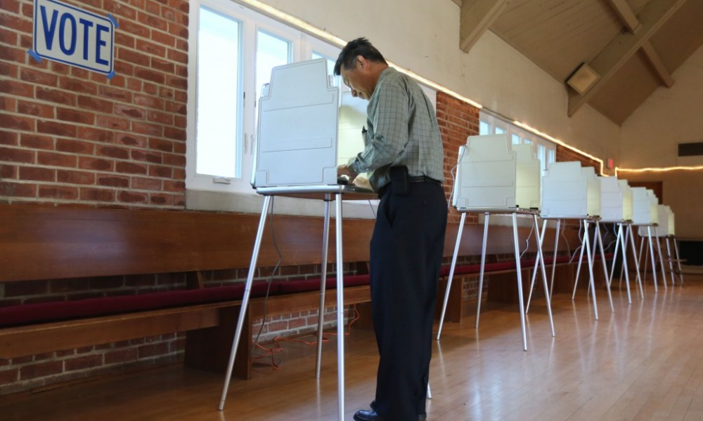 5 Ways To Fix America's Dismal Voter Turnout Problem
